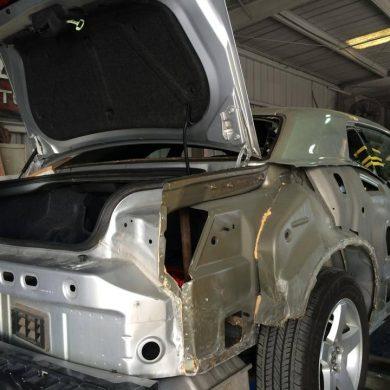 Auto Body Shop Escondido Collision Repair Center